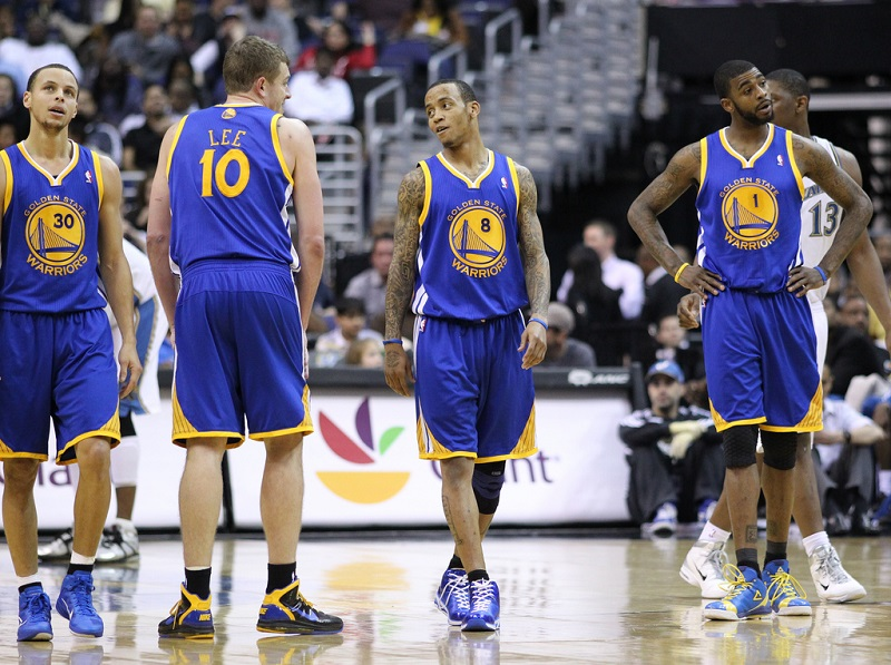 What Golden State Warriors' NBA Finals Win Is Worth to MVP Andre Iguodala and Team