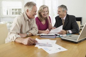 How to Find a Wealth Manager
