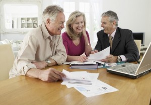 How to Choose an Affordable Financial Planner