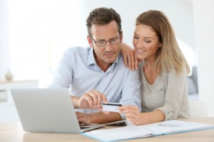 8 Ways Creating a Budget Will Improve Your Credit Score