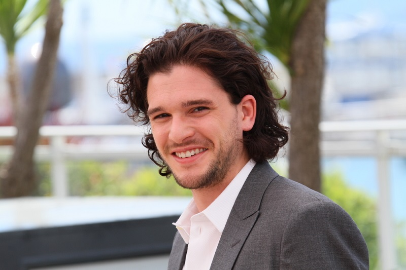 Goodbye, Jon Snow: Kit Harington From 'Game of Thrones' Leaves With $4M Net Worth