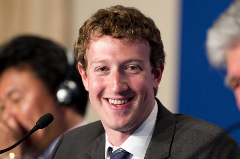 Mark Zuckerberg's Net Worth vs. Larry Page's Net Worth: The Net Worths of the Highest Rated CEOs