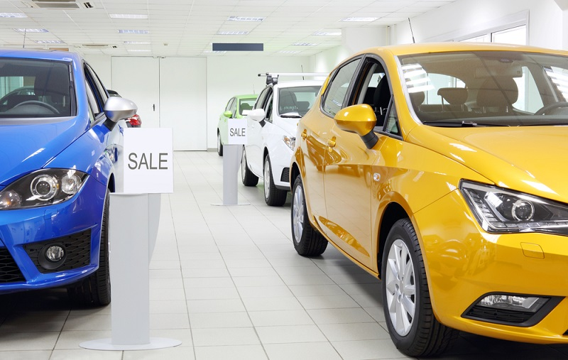 How to Choose Between a New or Used Car in Montebello