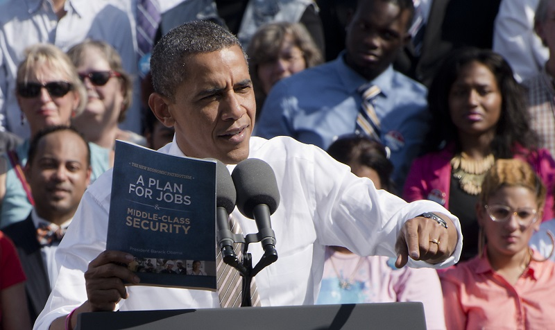 Obama Overtime Pay Proposal
