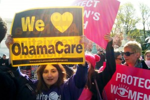 Supreme Court Upholds Obamacare Subsidies for Health Insurance