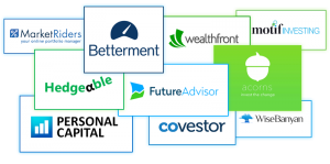 The Top 10 Online Wealth Management Services
