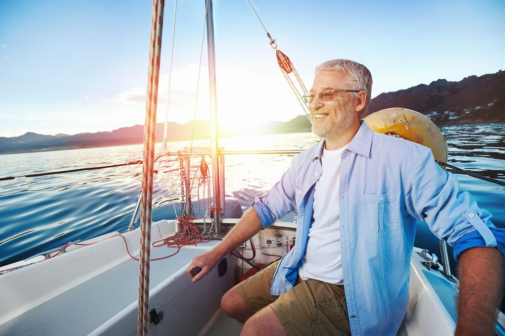 retire at 50