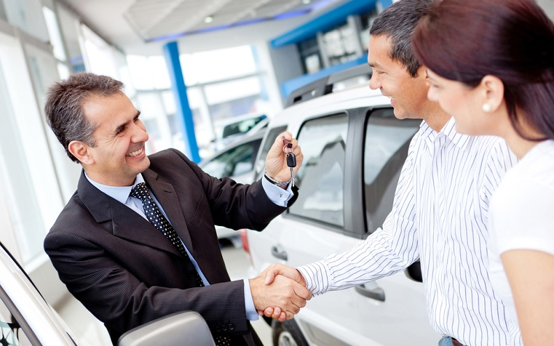9 Tips for Buying a Car After Moving to San Antonio