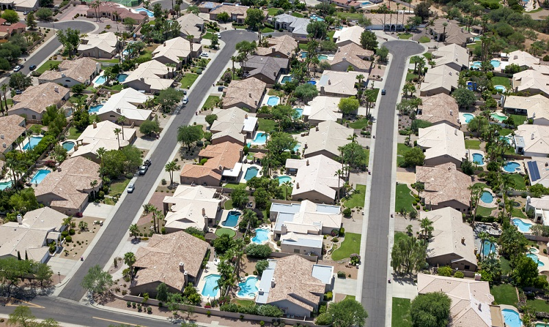 How To Get A Home In The Best Scottsdale Neighborhoods
