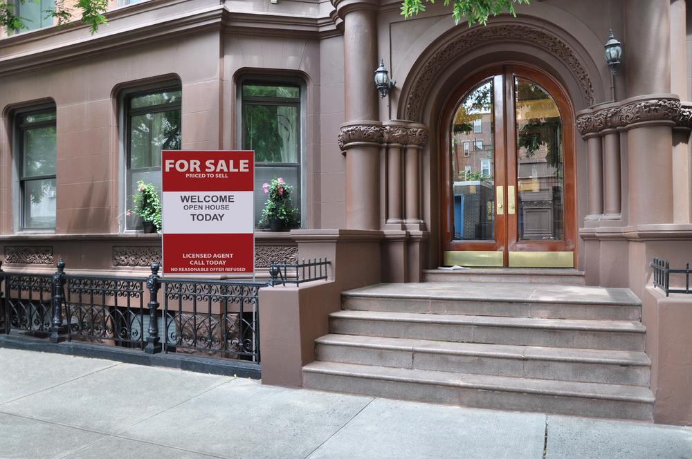 secrets selling NewYork home