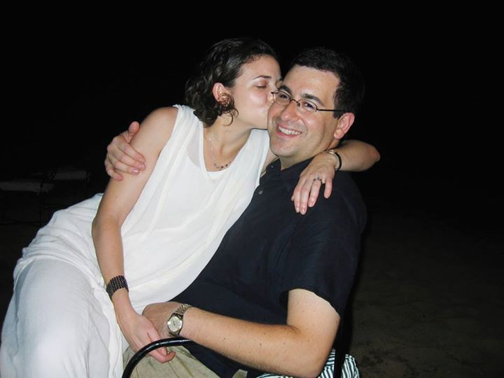 Advice From Billionaire Sheryl Sandberg on What to Do When Your Spouse Dies