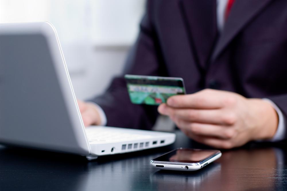 Should I Get a Business Credit Card?