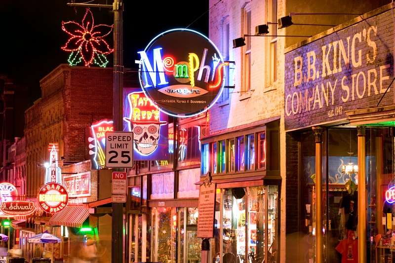 7 Things to Do in Memphis With a CD Account