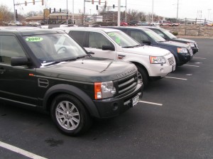 How to Get 1.99% APR for a Used Car in Washington, DC