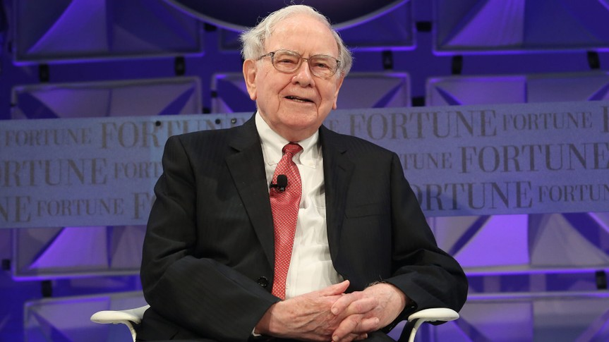 2014, CA, Chairman/CEO of Berkshire Hathaway speaks during the 2014 Most P, Laguna Niguel, October 8th, USA, Warren Buffett