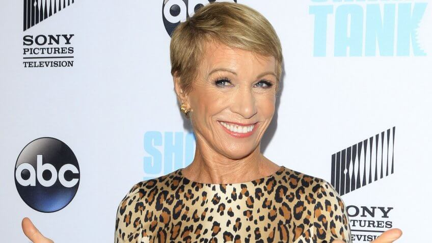 """LOS ANGELES - SEP 23: Barbara Corcoran at the """"Shark Tank"""" Season 8 Premiere at Viceroy L'Ermitage Beverly Hills on September 23, 2016 in Beverly Hills, CA."""