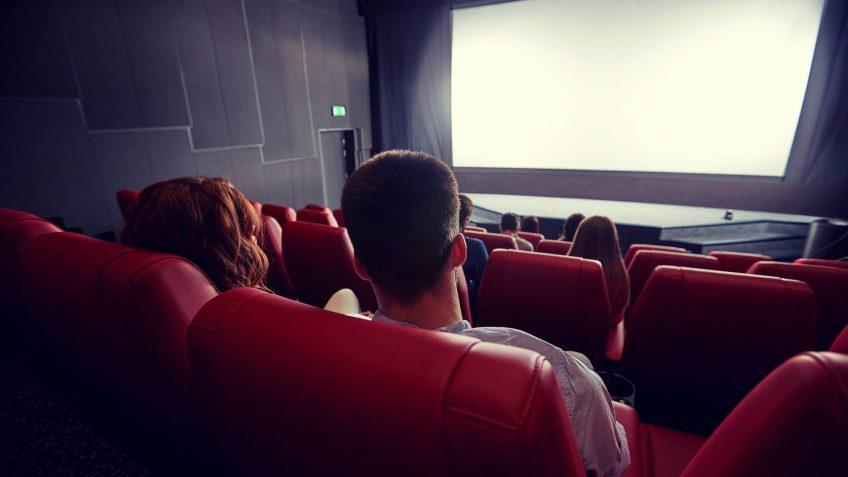 attend movie screenings