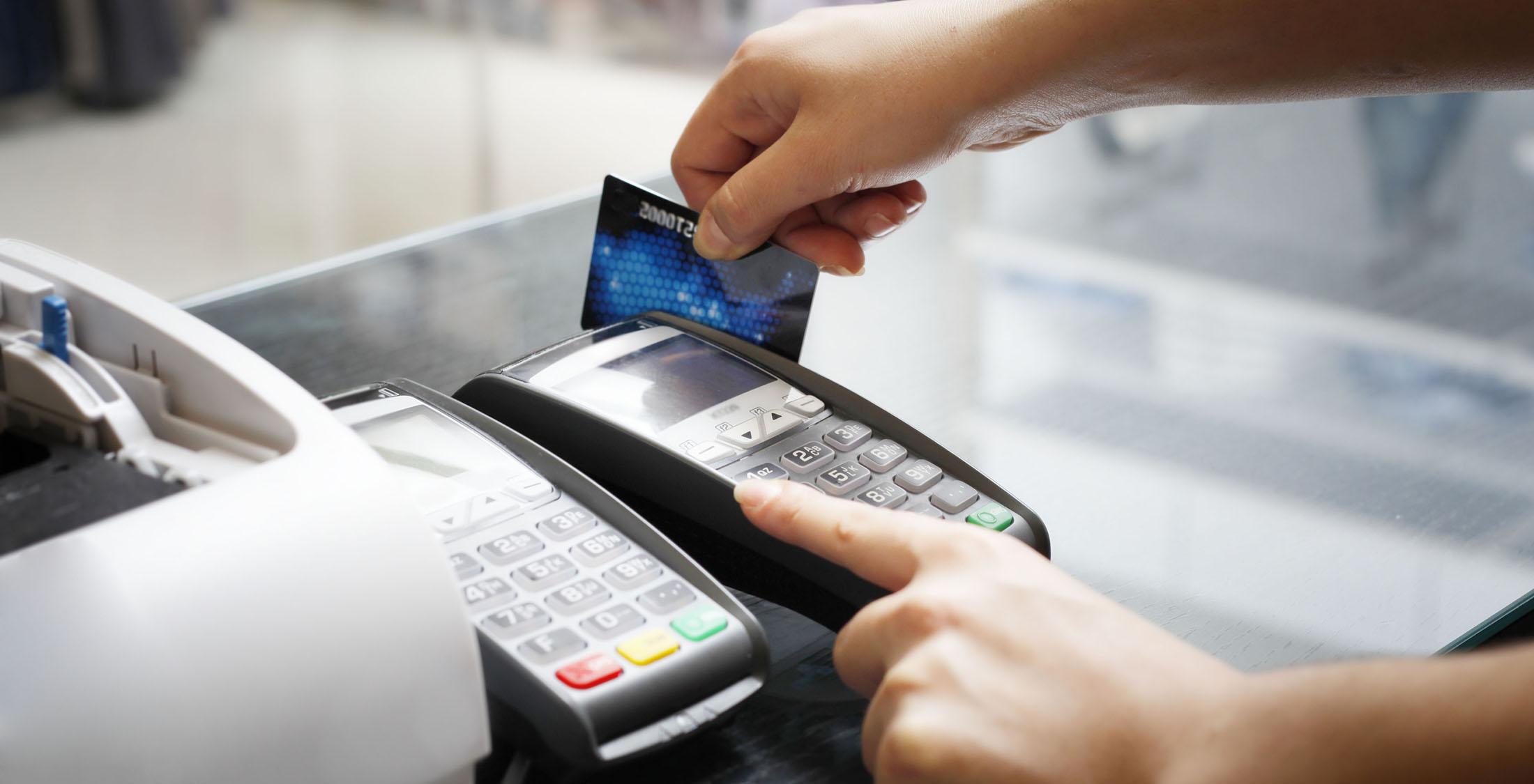 credit card minimum