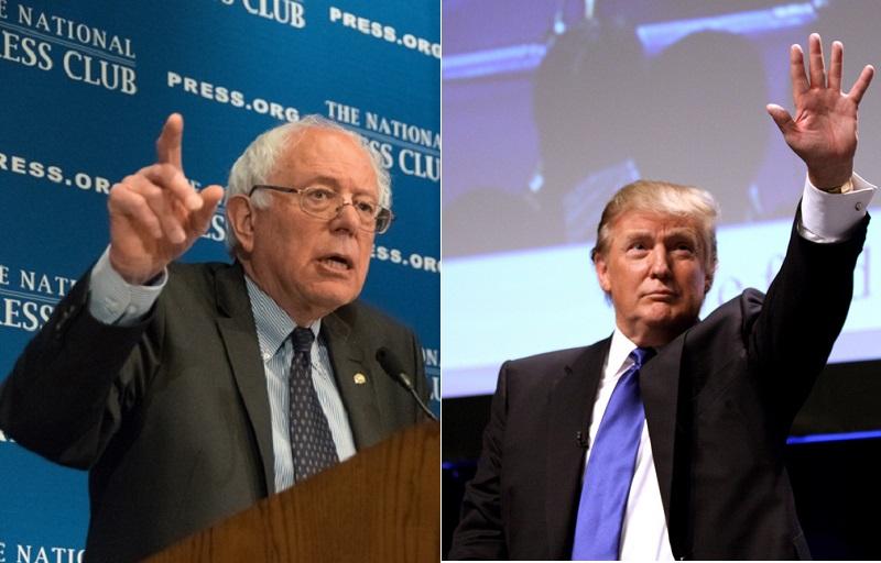 Who Will Win the 2016 Election Money Race: Donald Trump, Bernie Sanders, Hillary Clinton or Jeb Bush?