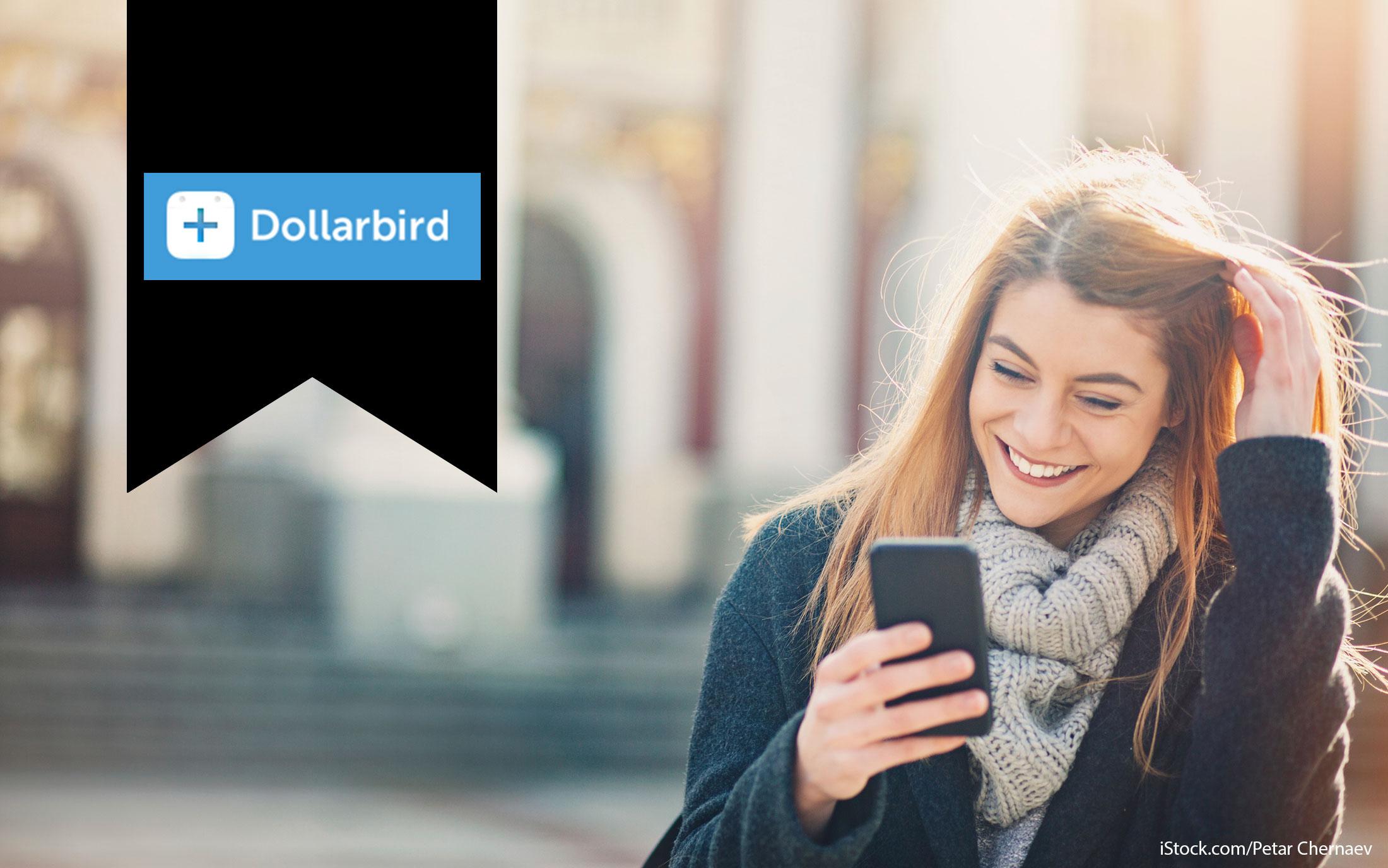 Dollarbird app