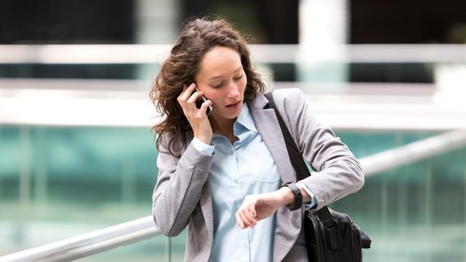 woman-talking-phone