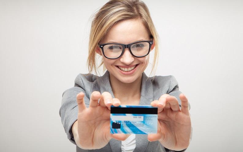 15 Easy Credit Card Hacks