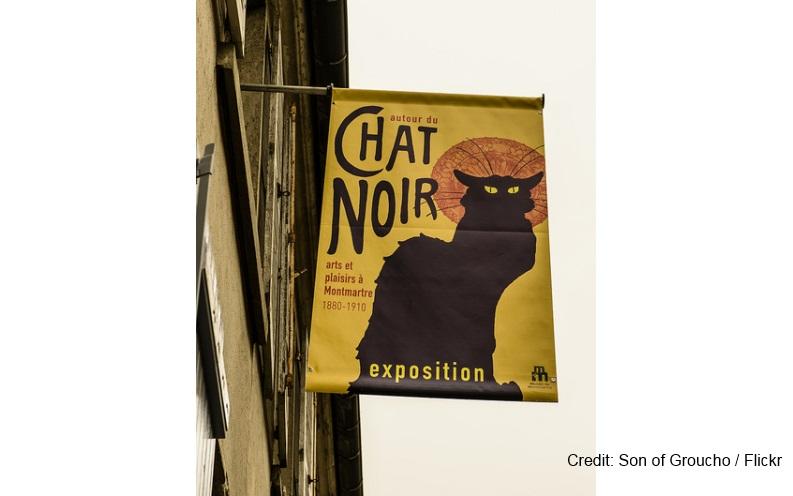 Henri le Chat Noir