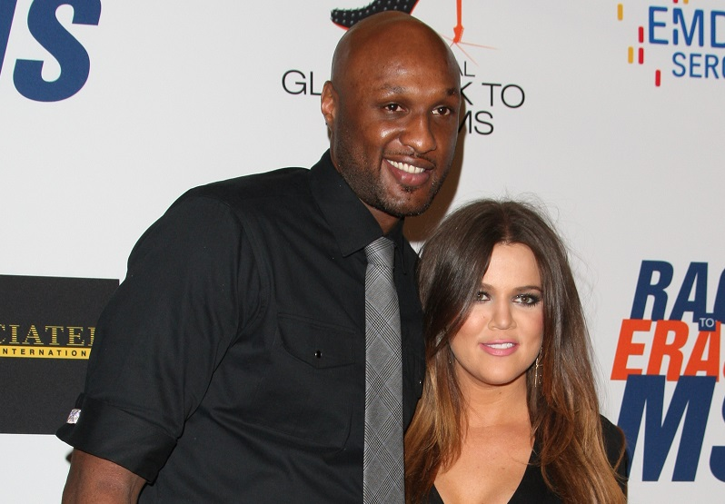 Khloe Kardashian, Lamar Odom Divorce: It's Official — Who Gets What in the Kardashian Odom Net Worth Split?