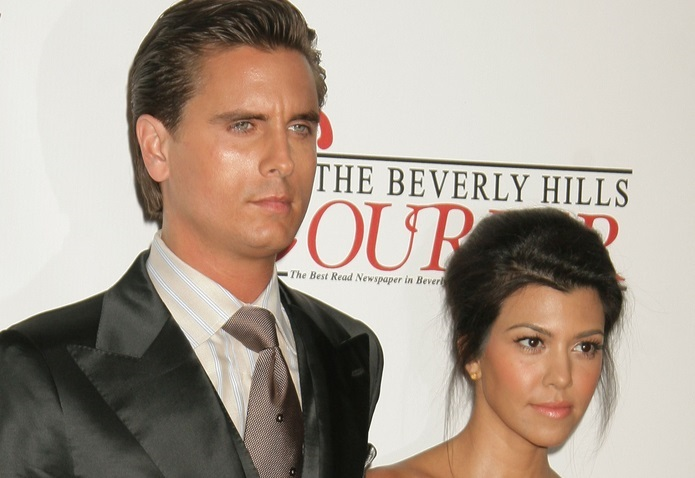 Kourtney Kardashian and Scott Disick Split: The Cost of Fame