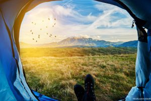 25 Best Low-Cost Camping Spots in America