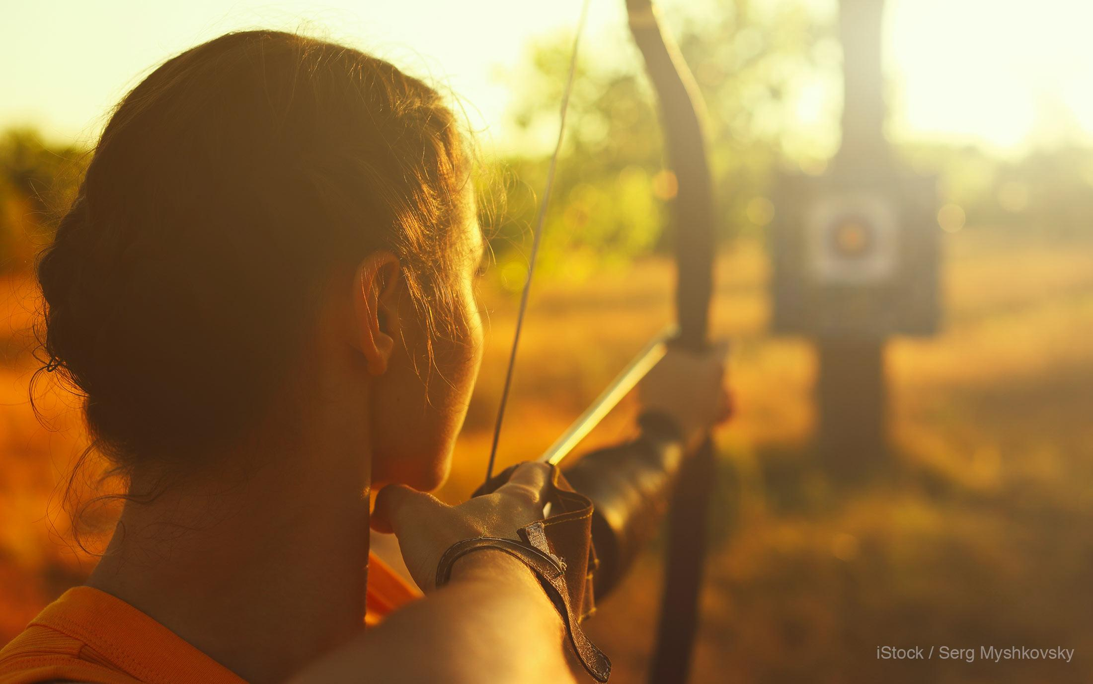 becoming a target