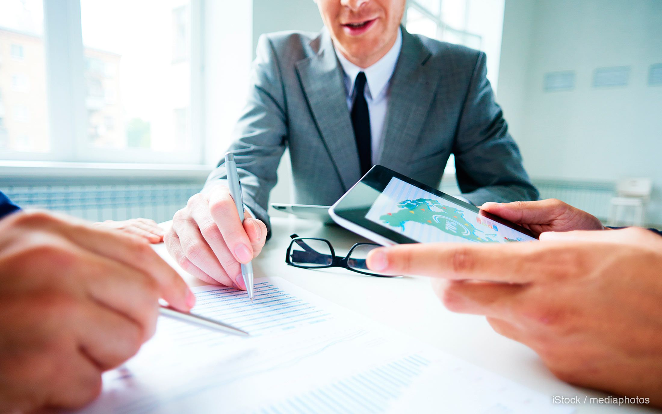 finding financial planner