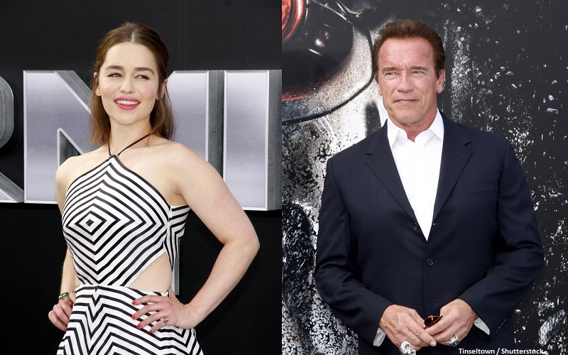 'Terminator: Genisys' by the Numbers: Arnold Schwarzenegger's Net Worth and More