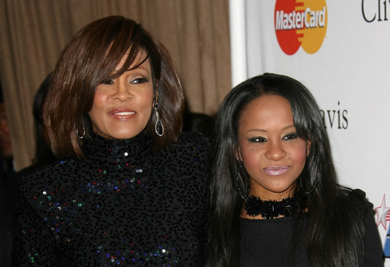 What Bobbi Kristina Browns Death Means For Whitney Houstons Estate