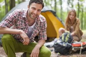 10 Best Primitive Camping Spots in America