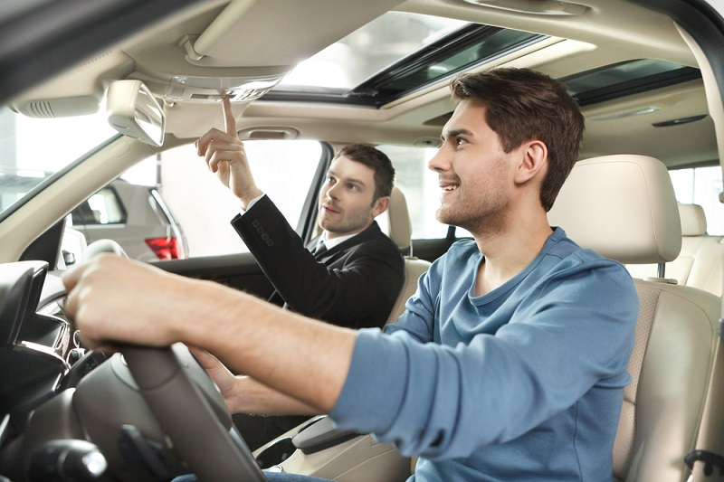 10 Best and Worst Features of Cars for Sale in Dallas