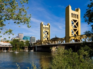 checking accounts in sacramento