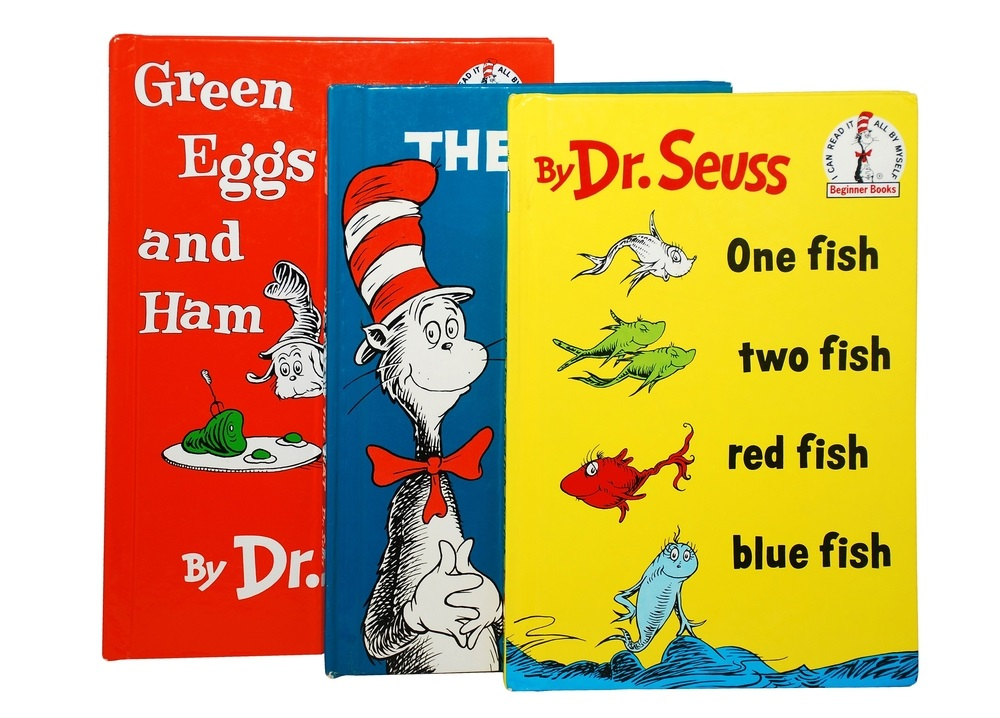 What Pet Should I Get? What Dr. Seuss's Books Teach Your ...