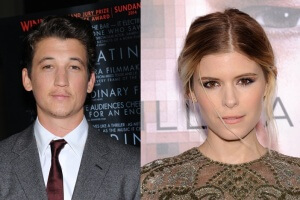 The 'Fantastic Four' Reboot: Kate Mara Net Worth Vs. Miles Teller Net Worth and More