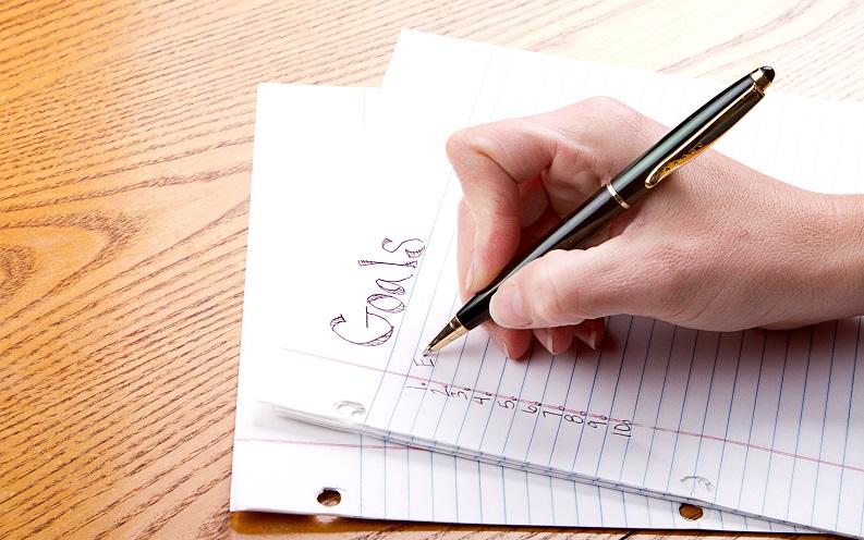 Write an essay about terrorist goals