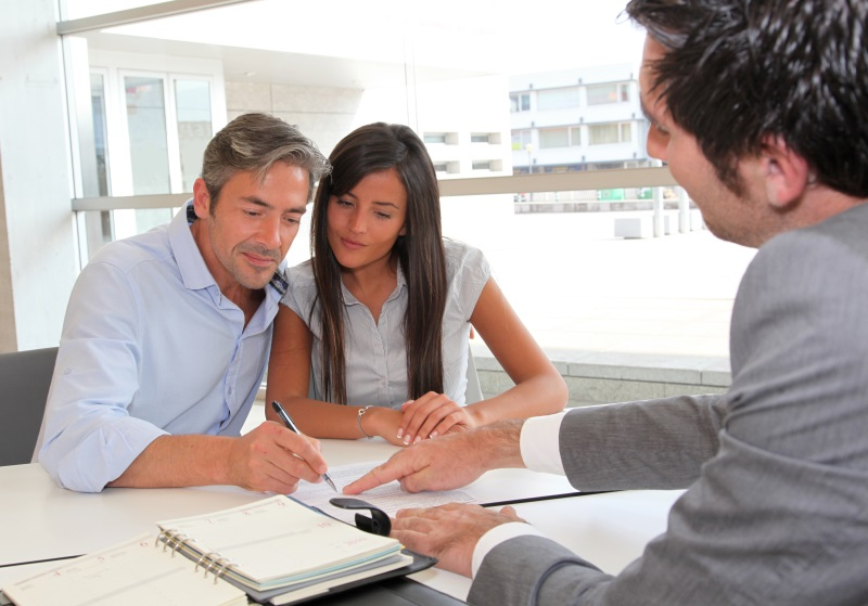 How to Build Your Credit by Getting a Cosigner