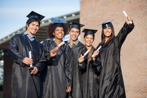 How to Pay for College With a San Jose CD