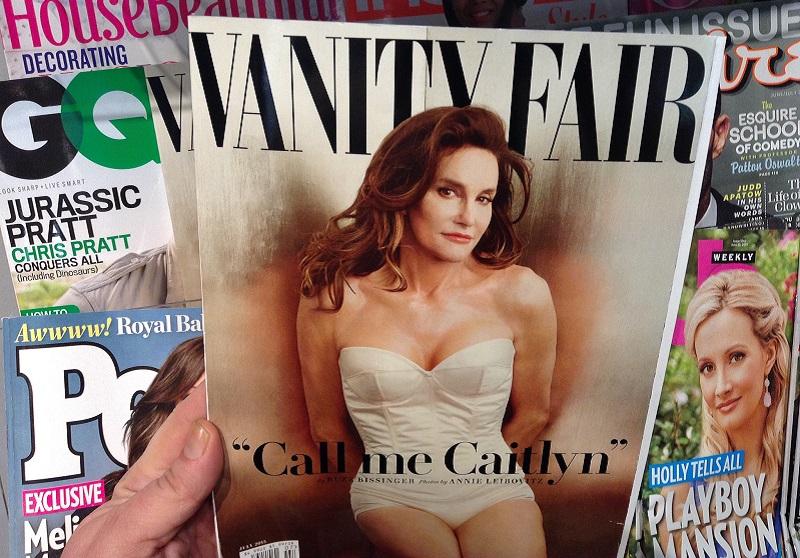 Caitlyn Jenner Nabs ESPY Award Ahead of 'I Am Cait' Premiere
