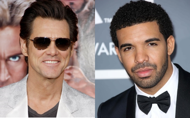 Jim Carrey Net Worth Drake Net Worth