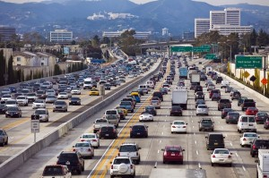5 Ways a Bad Auto Loan Is Worse Than LA Traffic