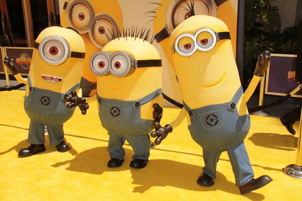 'Minions' Movie Cast by the Numbers: Jon Hamm Net Worth Vs. Sandra Bullock Net Worth