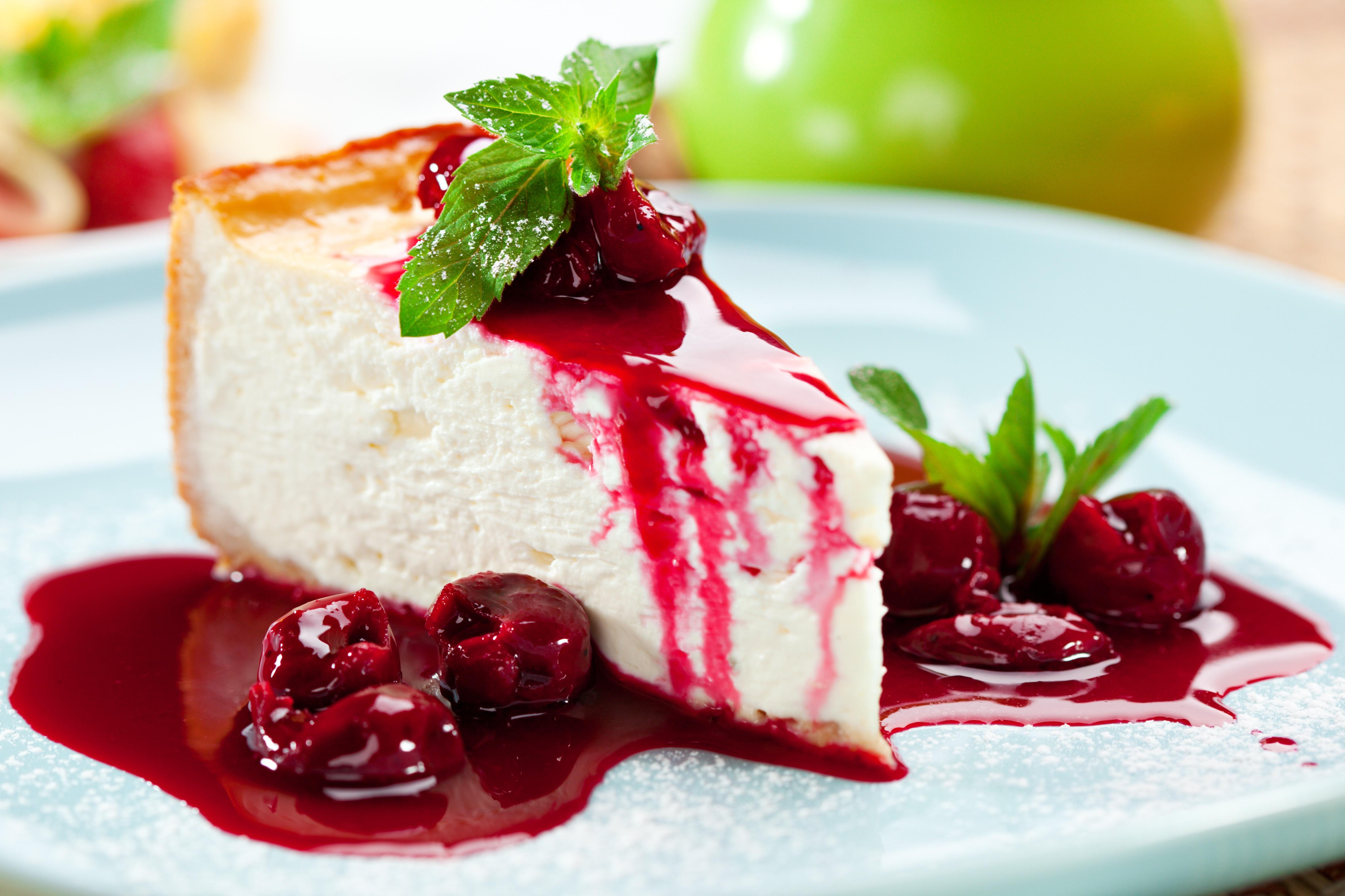 Pic: Cheesecake