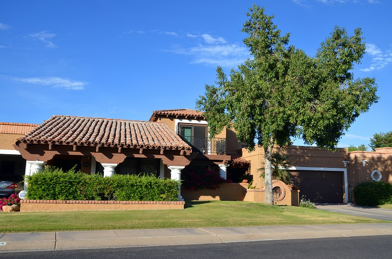 5 Amenities Your New Home in Scottsdale Needs