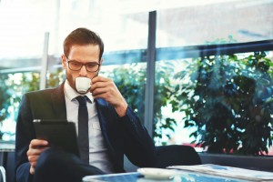 15 Things Wealthy People Do Every Day