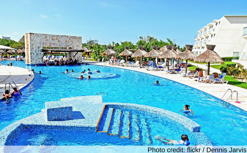 7 affordable all inclusive riviera maya resorts for Best all inclusive resorts for your money